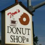 Tom's Donut Shop
