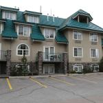 Photo of BEST WESTERN PLUS Pocaterra Inn