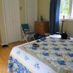 Photo de Blue Jay's Nest Bed and Breakfast