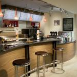 The Bistro - Courtyard by Marriott Fort Lauderdale East