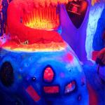 Photo of Electric Ladyland - the First Museum of Fluorescent Art