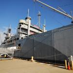 Photo of SS American Victory Mariners' Memorial and Museum Ship
