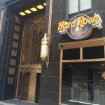 Photo de Hard Rock Hotel Chicago