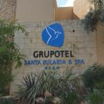 Photo de Grupotel Santa Eularia Hotel