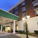 Photo de Hampton Inn & Suites Rockville Centre