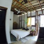 Naif Rustic & Ecologic Lodge