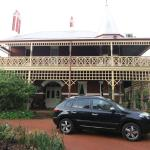 Earlsferry Bed and Breakfast