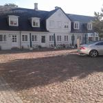 Photo of BEST WESTERN Hotel Knudsens Gaard