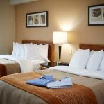 Photo of Comfort Inn Edmonton West