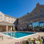 Homewood Suites Valley Forge Foto