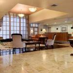 Ramada Plaza Milwaukee Airport Hotel And Conference Center