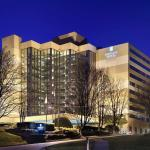Embassy Suites Atlanta - Perimeter Center Dunwoody