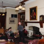 The Kimberley Club and Boutique Hotel