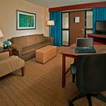Embassy Suites by Hilton Baltimore - North/Hunt Valley Foto