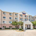 Fairfield Inn Fort Worth University Drive