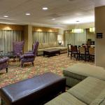 Foto di Hampton Inn & Suites Alexandria Old Town Area South