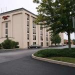 Hampton Inn Plymouth Meeting