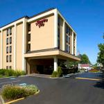 Photo de Hampton Inn Fairfax City