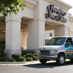 Hampton Inn and Suites Leesburg