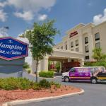 Hampton Inn & Suites Tampa East