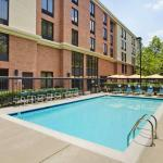 Photo de Hampton Inn & Suites Annapolis