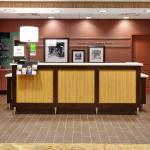 Photo de Hampton Inn Seneca Falls