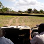 Lake Manze Tented Camp, Selous Game Reserve