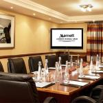 Foto de London Marriott Hotel Marble Arch