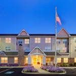Foto di Residence Inn Boston Dedham