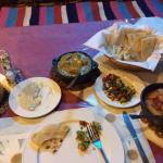 good authentic Egyptian meals