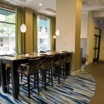 Foto di SpringHill Suites Seattle Downtown/South Lake Union