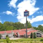 AmericInn Lodge & Suites Baldwin