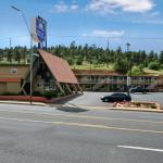 Americas Best Value Inn and Suites - Flagstaff