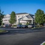 Comfort Inn And Suites - East Greenbush Castleton On Hudson
