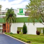 Holiday Inn St. Petersburg Clearwater Airport