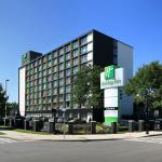 Holiday Inn Boston-Bunker Hill Foto