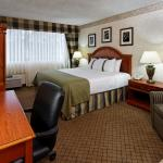 Photo de Holiday Inn Seattle - Issaquah