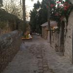 Old Datca Houses