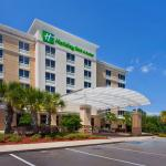 Photo of Holiday Inn Tallahassee Conference Center