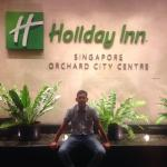 Photo of Holiday Inn Singapore Orchard City Centre