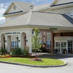 Our Hotel is One Mile from Buffalo-Niagara International Airport