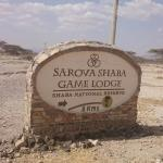 Photo de Sarova Shaba Game Lodge