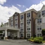 Photo de Hampton Inn Buffalo-Williamsville