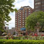Travelodge Hotel Downtown Windsor Foto