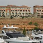 Hotel Port Adriano Marina Golf & Spa Foto