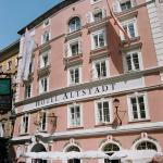 Photo of Radisson Blu Hotel Altstadt, Salzburg