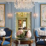 Photo de Four Seasons Hotel des Bergues Geneva