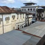 Second roof top view of hotel