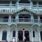 A lovely Stonetown 19th century building