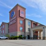 Comfort Suites North IH 35